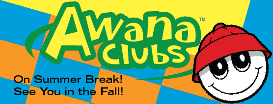 Awana Summer Break web-banner